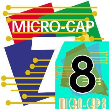 Micro CAP по русски